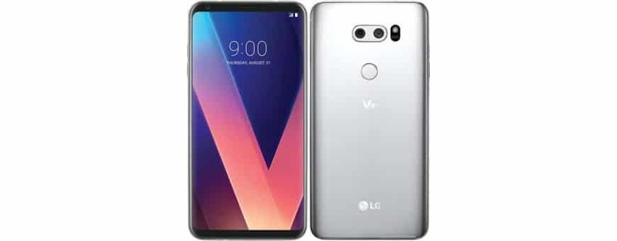 Köp mobil tillbehör till LG V30 hos CaseOnline.se