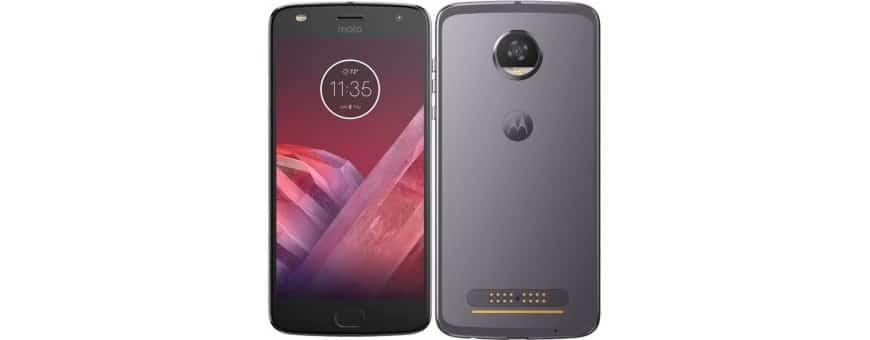 Köp mobil tillbehör till Motorola Moto Z2 Play hos CaseOnline.se