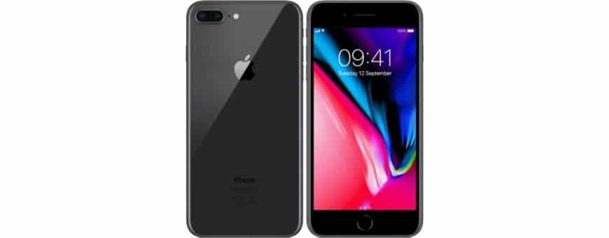 Køb mobil tilbehør til Apple iPhone 8 Plus på CaseOnline.se