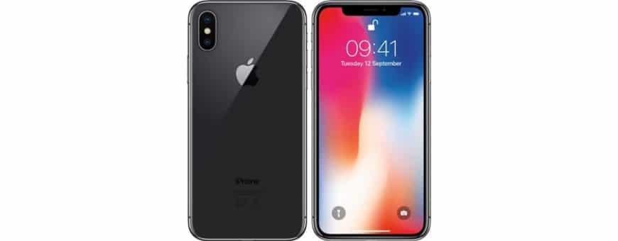Kjøp mobiltilbehør til Apple iPhone X på CaseOnline.se