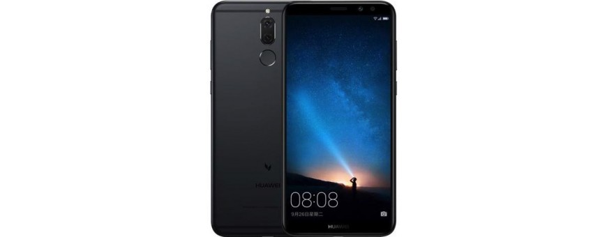 Köp mobil tillbehör till Huawei Mate 10 Lite hos CaseOnline.se