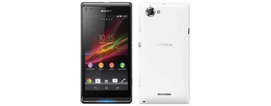 Osta matkapuhelimen lisälaitteita Sony Xperia L CaseOnline.se -puhelimelle