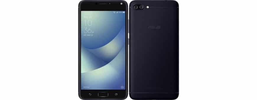 Köp mobil tillbehör till Asus Zenfone 4 Max ZC554KL hos CaseOnline.se