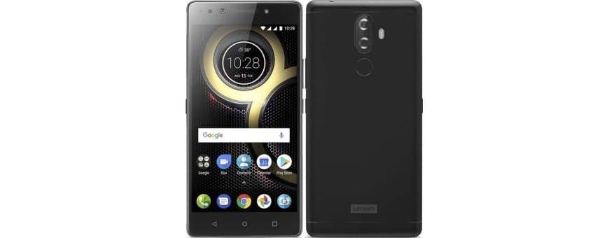 Köp mobil tillbehör till Lenovo K8 Note hos CaseOnline.se