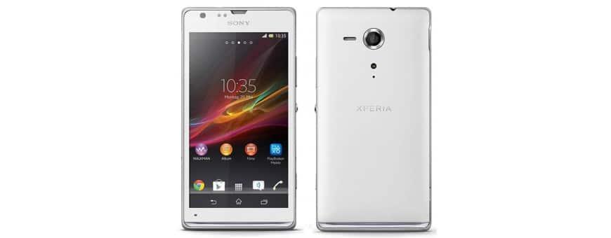 Køb mobil tilbehør til Sony Xperia SP CaseOnline.se