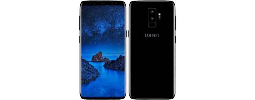 Køb billige mobil tilbehør til Samsung Galaxy S9 Plus - CaseOnline.se