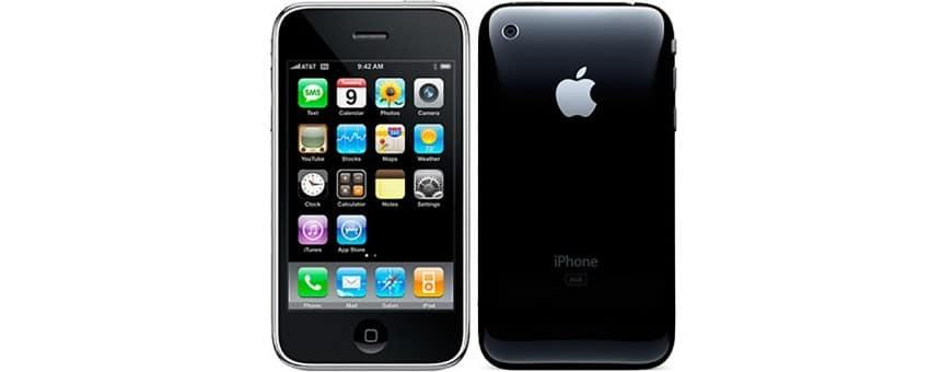 Køb billige mobil tilbehør til Apple iPhone 3g på CaseOnline.se