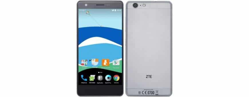 Köp mobilskal och skydd till ZTE Blade V770 hos CaseOnline.se