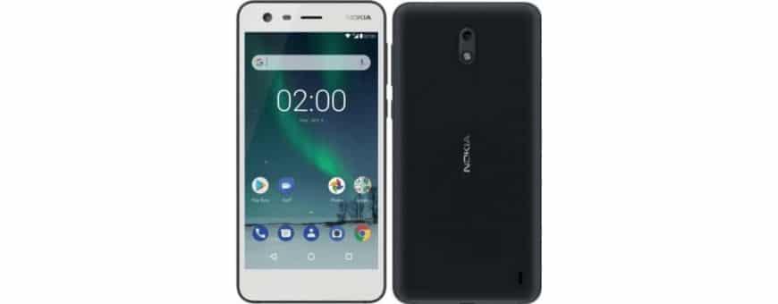 Køb mobilskal og tilbehør til Nokia 1 på CaseOnline.se
