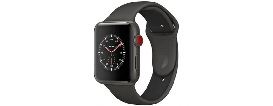 Buy accessories for your Apple Watch 3 38m at CaseOnline.se