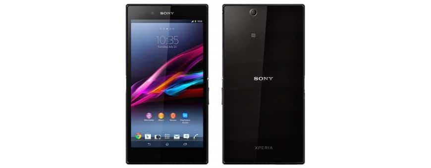 Osta matkapuhelimen lisälaitteita Sony Xperia Z Ultra CaseOnline.se -sovellukselle