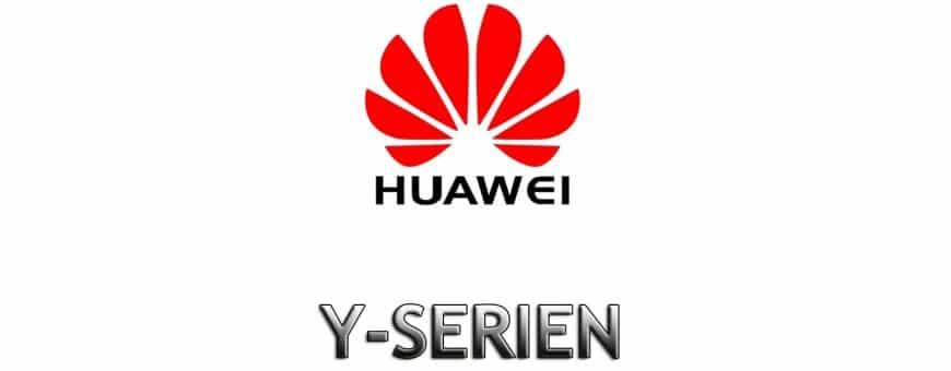 Køb billige mobil tilbehør til Huawei Y-Series på CaseOnline.se