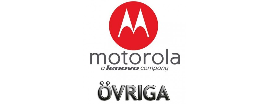 Kjøp billig mobilutstyr til Motorola andre modeller CaseOnline.se