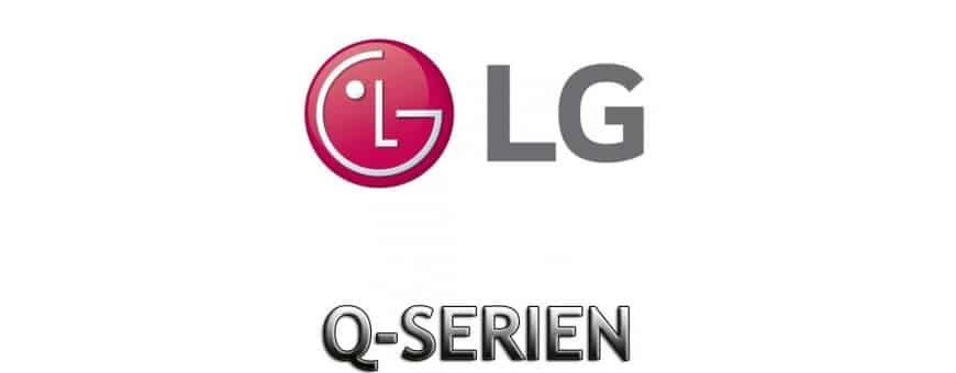 Köp billiga mobiltillbehör till LG Q-Serien hos CaseOnline.se