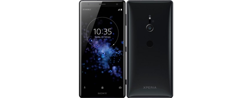 Buy mobile cover and case for Sony Xperia XZ2 at CaseOnline.se