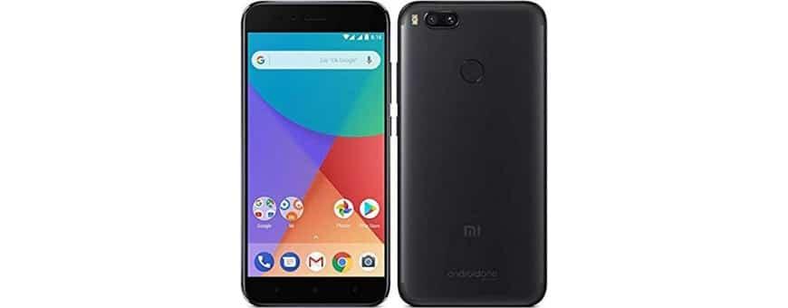 Køb mobil shell og cover til Xiaomi Mi A1 på CaseOnline.se