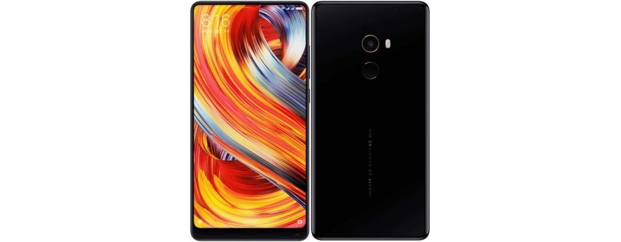 Køb mobil shell og cover til Xiaomi Mi Mix 2 på CAseOnline.se