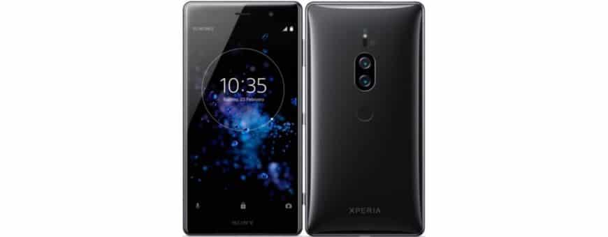 Kjøp mobildeksel og deksel til Sony Xperia XZ2 Premium på CaseOnline.se