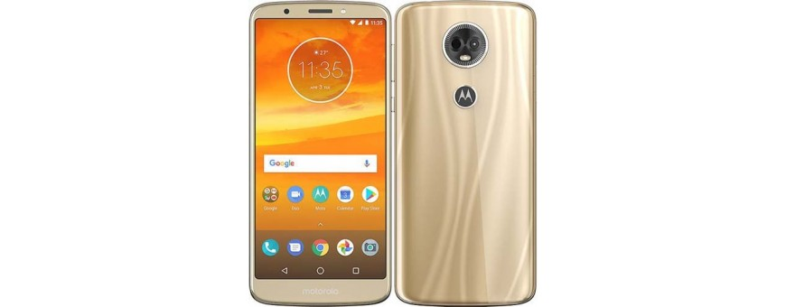 Köp billiga mobilskal till Motorola Moto E5 Play hos CaseOnline.se