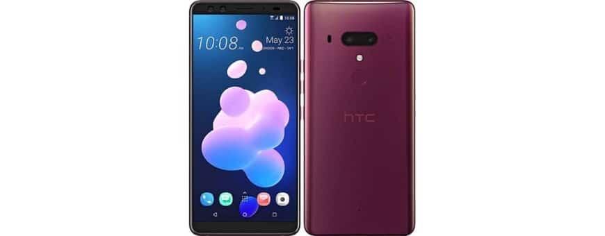 Køb mobil shell og cover til HTC U12 Plus på CaseOnline.se