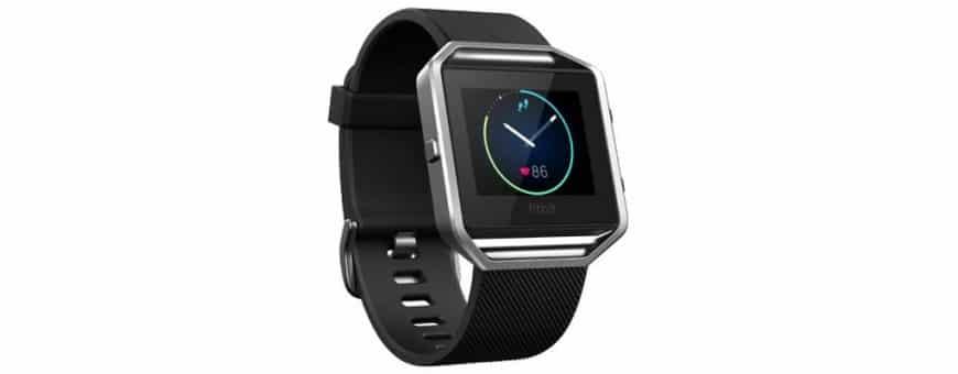 Köp Fitbit Blaze armband och tillbehör hos CaseOnline.se