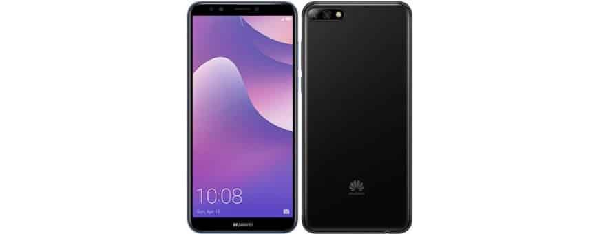 Kjøp mobiltilbehør til Huawei Y7 2018 på CaseOnline.se