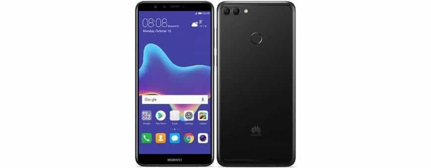 Köp mobilskal och skydd till Huawei Y9 2018 hos CaseOnline.se