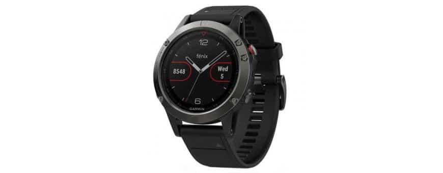 Köp armband och tillbehör till GARMIN Fenix 5 hos CaseOnline.se