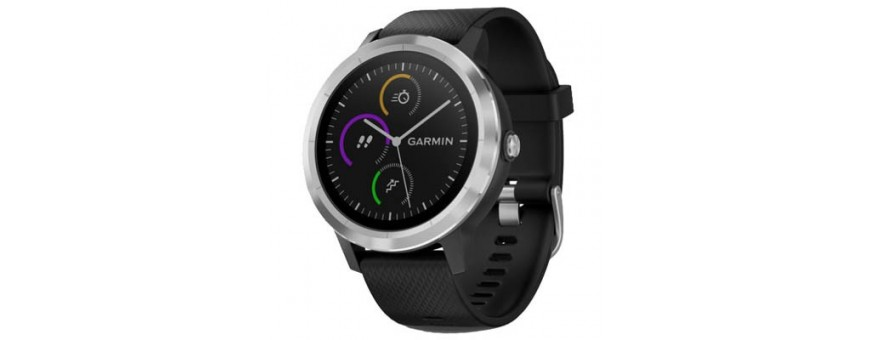 Köp armband och tillbehör till GARMIN VivoActive 3 hos CaseOnline.se