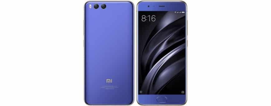 Köp billiga mobilskal och skydd till Xiaomi Mi 6 hoas CaseOnline.se