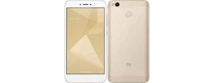 Køb mobil shell og dækning til Xiaomi Redmi 4 / 4X på CaseOnline.se