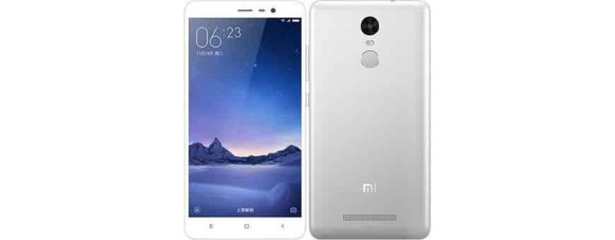 Køb mobil shell og cover til Xiaomi Redmi Note 3 på CaseOnline.se