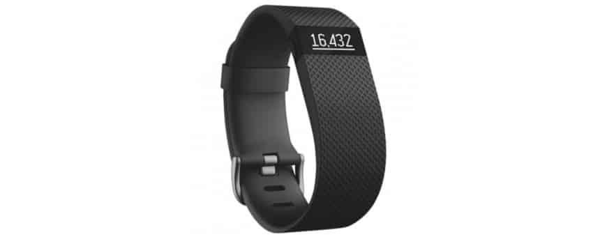 Kjøp armbånd og tilbehør til Fitbit Charge HR på CaseOnline.se