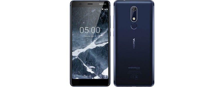 Köp mobilskal, fodral och skydd till Nokia 3.1 hos CaseOnline.se