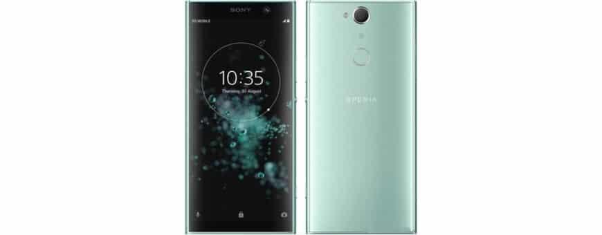 Kjøp mobildeksel og omslag til Sony Xperia XA2 Plus på CaseOnline.se