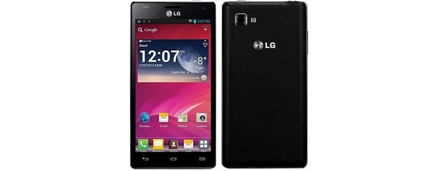Køb billigt mobiltilbehør til LG Optimus 4X HD på CaseOnline.se