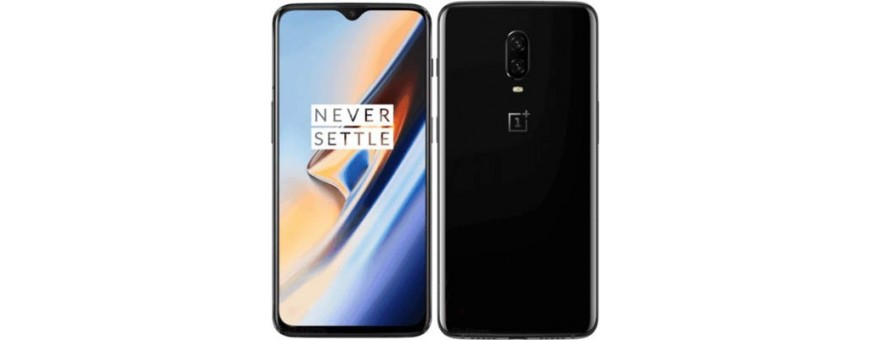 Buy mobile shell and cover for OnePlus 6T at CaseOnline.se