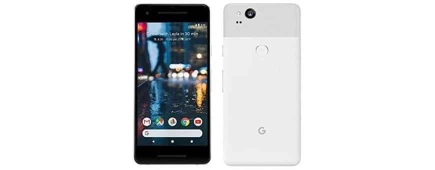 Köp mobil tillbehör till Google Pixel 2 hos CaseOnline.se