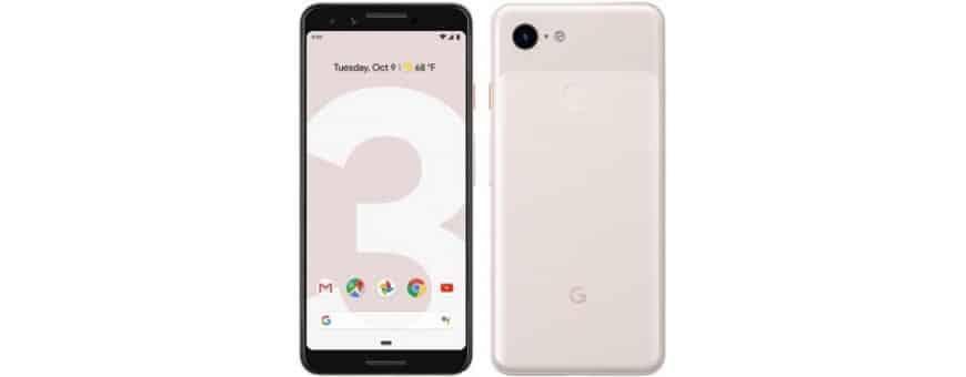 Köp mobil tillbehör till Google Pixel 3 hos CaseOnline.se