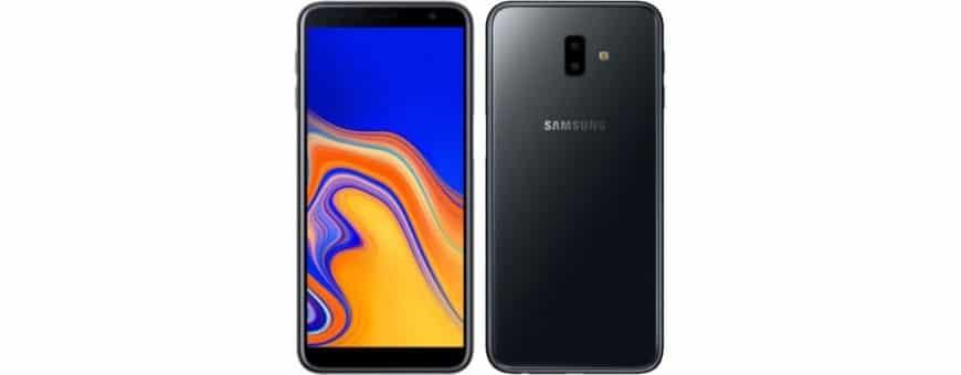Billiga mobilskal till Samsung Galaxy J6 Plus 2018 hos CaseOnline.se