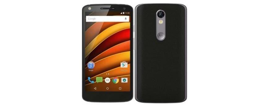 Köp mobilskal till Motorola Moto X Force hos CaseOnline.se