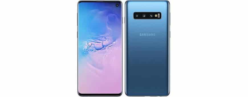 Kjøp mobilt skall og deksel til Samsung Galaxy S10 på CaseOnline.se