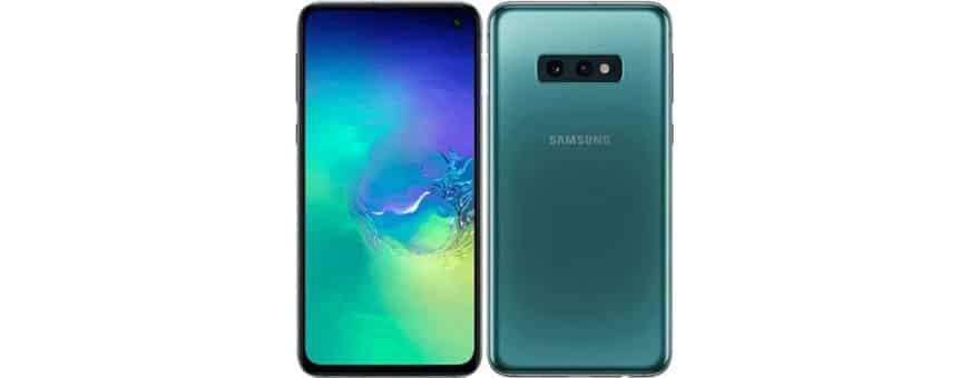 Köp mobilskal och skydd till Samsung Galaxy S10E - CaseOnline.se