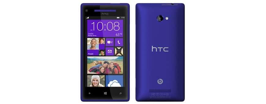 Osta HTC 8X -puhelimen lisälaitteita CaseOnline.se -sivustolta