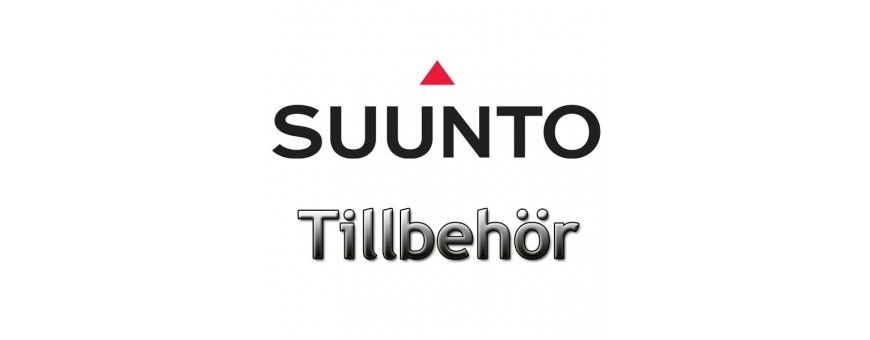 Buy bracelets and accessories for Suunto Smartwatch at CaseOnline.se
