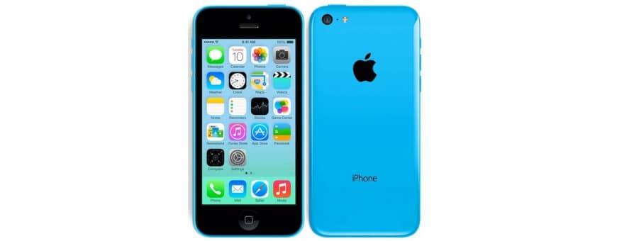 Köp billiga mobil tillbehör till iPhone 5C hos Caseonline.se