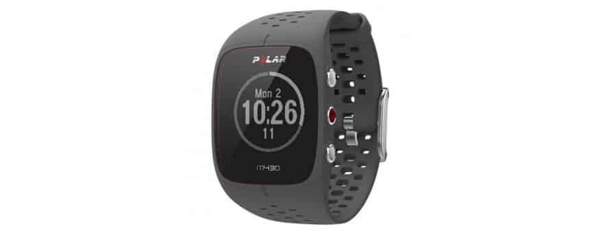 Köp armband och tillbehör till Polar M430 HR hos CaseOnline.se