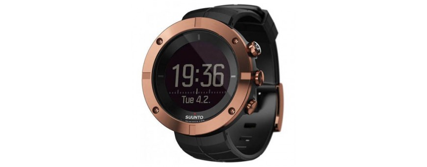 Buy bracelets and accessories for the SUUNTO Kailash Series at CaseOnline.se