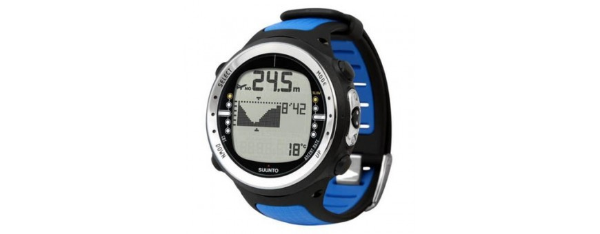Buy bracelets and accessories for SUUNTO D4 at CaseOnline.se