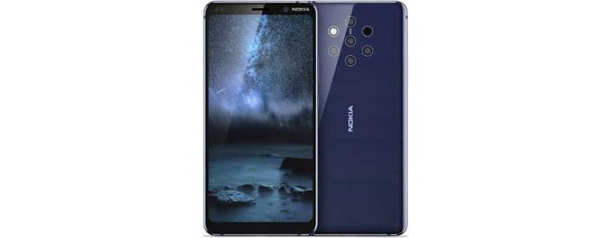Köp Mobilskal och tillbehör till Nokia 9 PureView hos CaseOnline.se